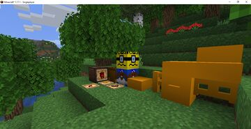 Revamps And MEMES Minecraft Texture Pack