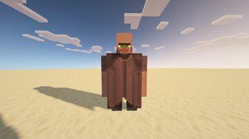 Different Iron golem Minecraft Texture Pack