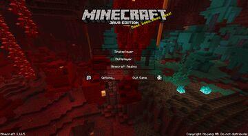 Transparent GUI & HUD By Kilo_Tensa566 Minecraft Texture Pack