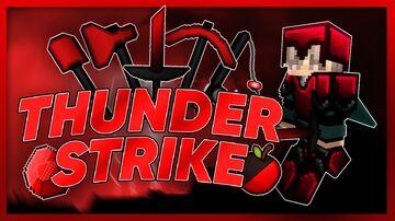 Thunder Strike 128x Minecraft Texture Pack