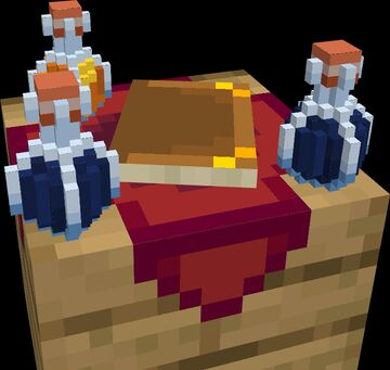 Small Decor pack Minecraft Texture Pack