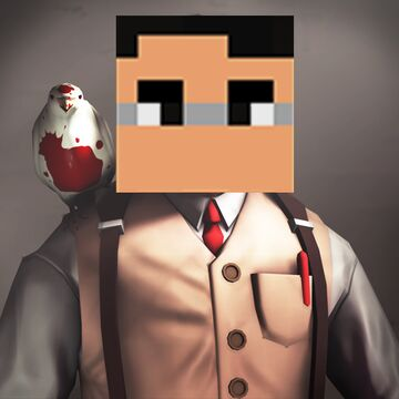 Medic gaming!!! owo Minecraft Texture Pack