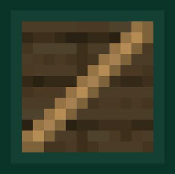 Just Oak Minecraft Texture Pack