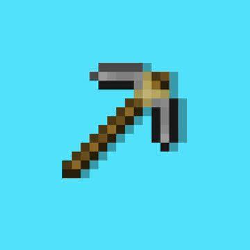 Tool Tweaks Minecraft Texture Pack