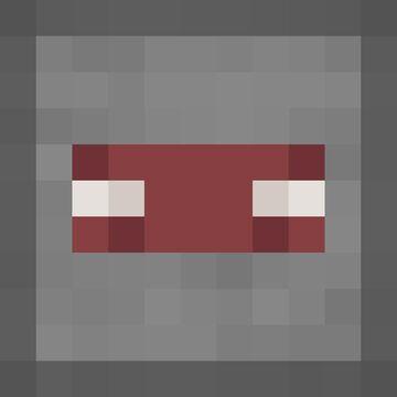 Red Phantom Minecraft Texture Pack