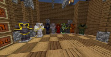 Netherite CIT Ultimate Minecraft Texture Pack