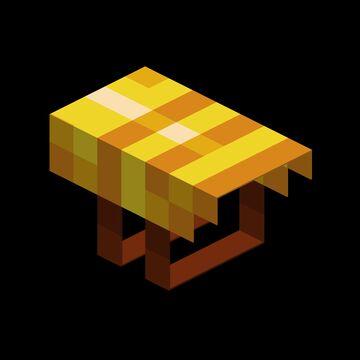 Brute Shield Minecraft Texture Pack