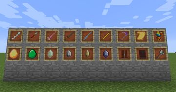 Joust Resource Pack (WIP) Minecraft Texture Pack