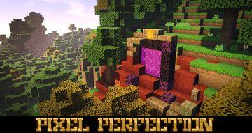Pixel Perfection Legacy 1.17 (Bedrock) Minecraft Texture Pack