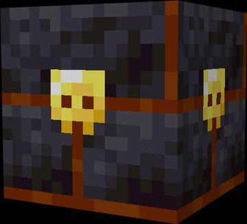 Gilded Blackstone Bricks Minecraft Texture Pack