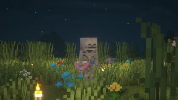 cute bow and arrow Minecraft Texture Pack