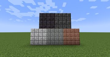 Polished Stone Tiles Minecraft Texture Pack