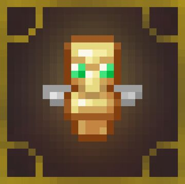 Angel Totem Minecraft Texture Pack