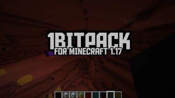 1BitPack Minecraft Texture Pack