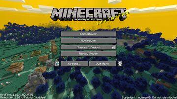 Morioh-cho Color Palette Minecraft Texture Pack