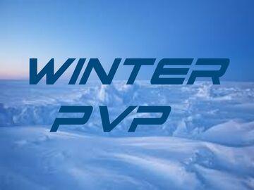Winter PvP Minecraft Texture Pack