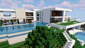 perfect survival/building texture pack Minecraft Texture Pack