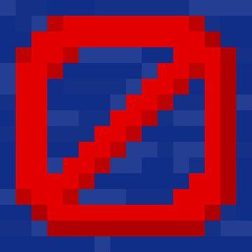 No Underwater Vision Minecraft Texture Pack