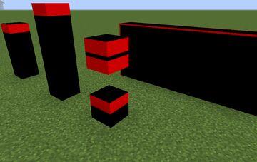 connected pillar Minecraft Texture Pack