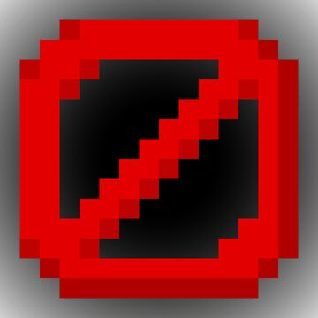 No Vignette Minecraft Texture Pack