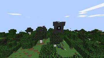 Half life 2 Scanner Minecraft Texture Pack