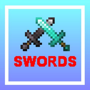 Swords by zaKrystian ( v 0.14.1.21.c) Minecraft Texture Pack