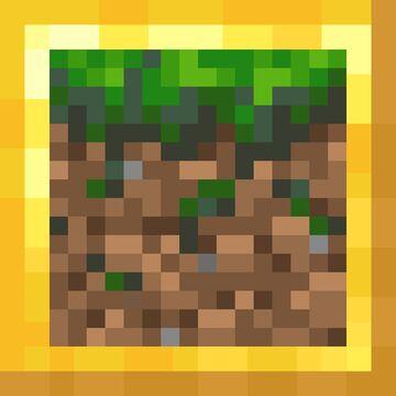 Nylium Grass (1.17) Minecraft Texture Pack