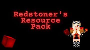 Redstoner's Resource Pack [1.17.1] Minecraft Texture Pack