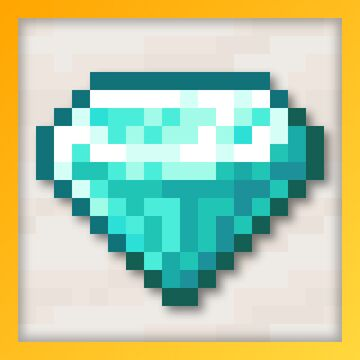 Improved Diamonds Minecraft Texture Pack