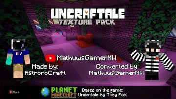 Uncraftale Texture Pack Minecraft Xbox 360 16x16 Minecraft Texture Pack