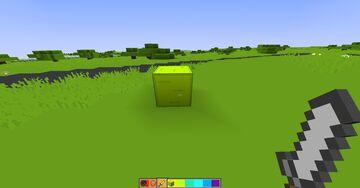 Arrow crosshair (Ava pack Add-on) Minecraft Texture Pack