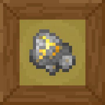 Alt raw ore Minecraft Texture Pack