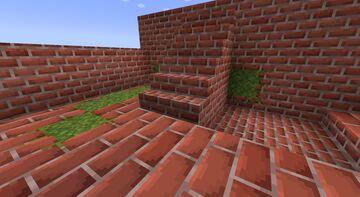 Infina's Variated Bricks Minecraft Texture Pack