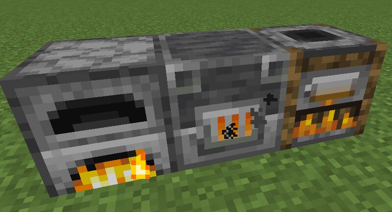 Furnaces that are affected by this GUI modification