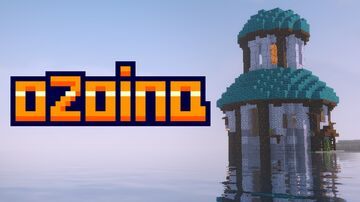 oZonia Minecraft Texture Pack