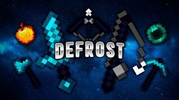 Defrost - 16x Texture Pack Minecraft Texture Pack