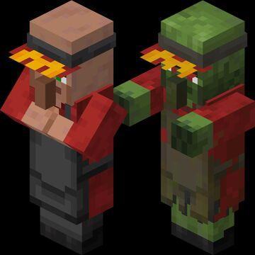 McDonalds Butchers Minecraft Texture Pack