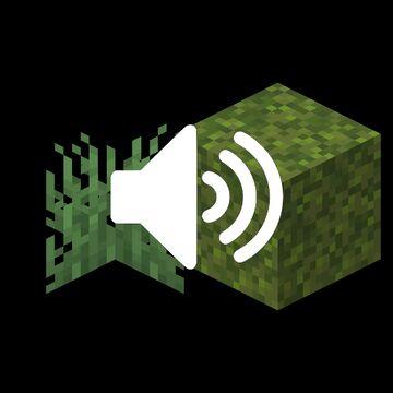 Grass to Moss Sound Minecraft Texture Pack