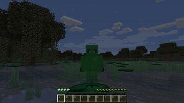 Origins Immersion: Slimecican Minecraft Texture Pack