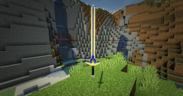The Ancients Return Minecraft Texture Pack