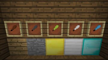 Swords to clubs overlay 1.8.9 GoombaGuy77 Minecraft Texture Pack