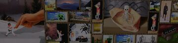 High Resolution Paintings Minecraft Texture Pack