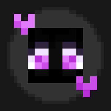 Ender-chan Minecraft Texture Pack
