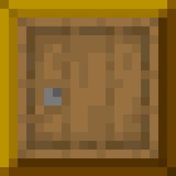 [Jappa] Square Barrels [1.15/1.16/1.17+] Minecraft Texture Pack