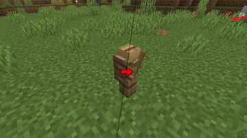 lead knot Minecraft Texture Pack