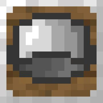 Pot Helmet (1.16.x) Minecraft Texture Pack