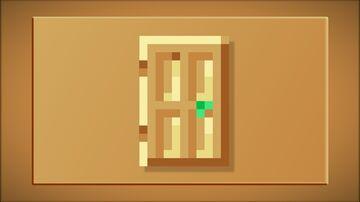 Door Totem - Door Minecraft Texture Pack