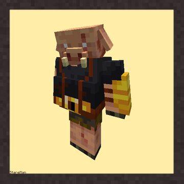 Stare's BIGlin Brutes Minecraft Texture Pack