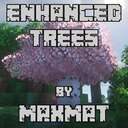 Enhanced Trees by MaxMat Minecraft Texture Pack