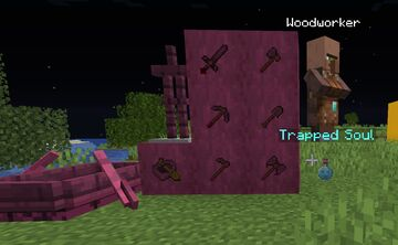 More Loot Texture/Data Pack Minecraft Texture Pack